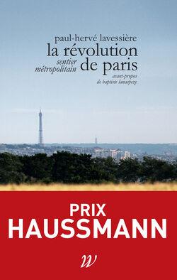 La Révolution de Paris
