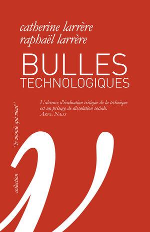 Bulles technologiques