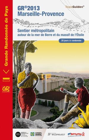 GR®2013 Marseille-Provence