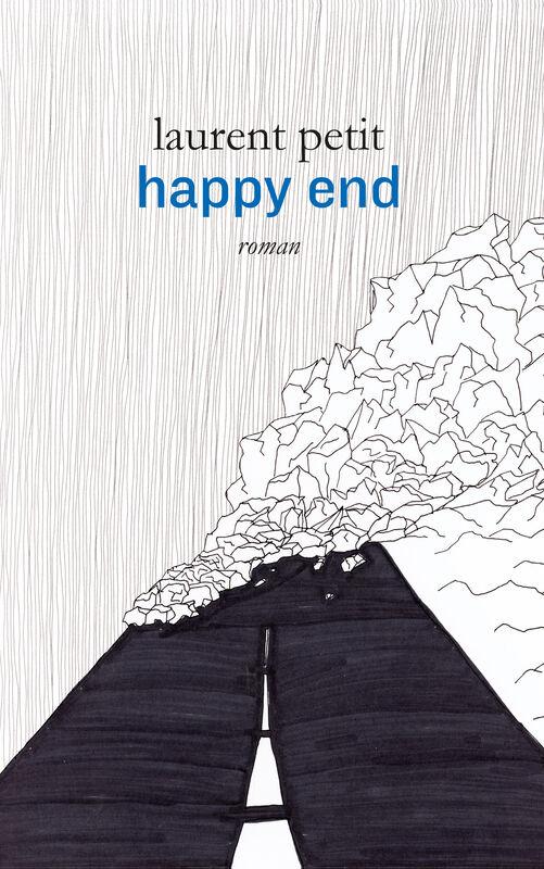 Happy end – Couverture
