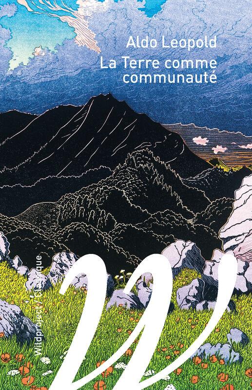 La Terre comme communauté – Couverture