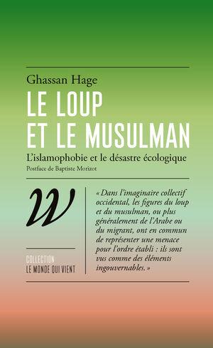 Le Loup et le Musulman