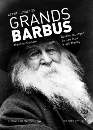 Le petit livre des grands barbus