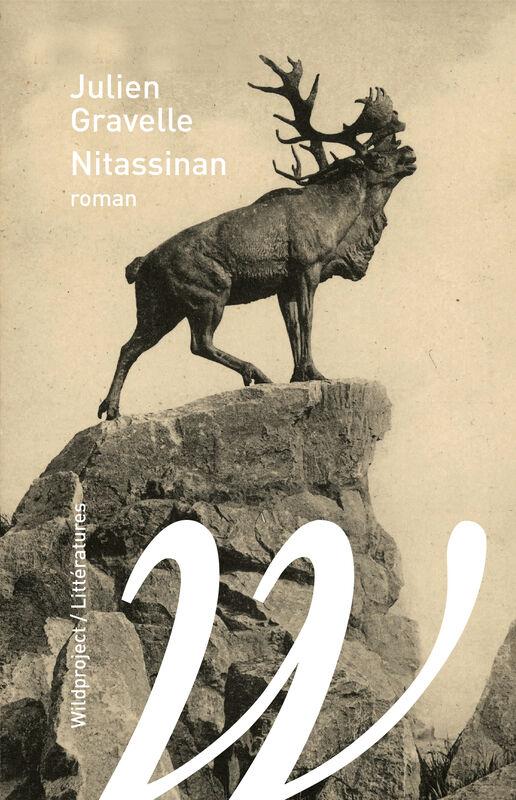 Nitassinan – Couverture