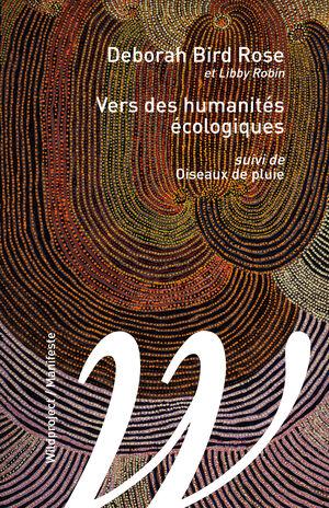 Vers des humanités écologiques